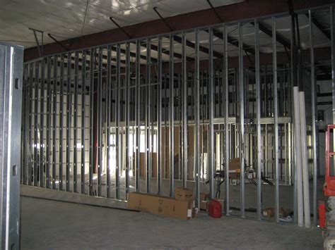 cost to gut a house to the studs metal stud framing prime construction