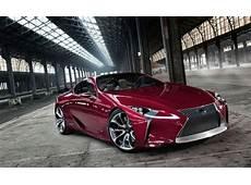 Lexus New Car Specials