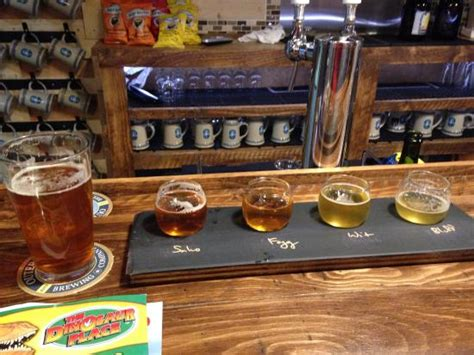 Outer Light Brewing Company by The Top 10 Things To Do Near Hton Inn Groton