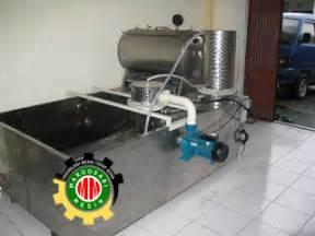 Pelet Apung Dari As Tahu mesin vacuum frying margosari mesin