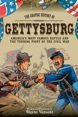 battle lines a graphic history of the civil war gettysburg the graphic history of america s most