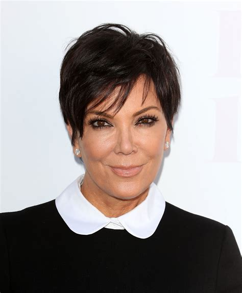 kris jenner hair 2015 because of kylie minogue we decided to give random