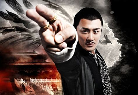 Detectives And Doctors 2014 poster of raymond lam s detectives and doctors unveiled