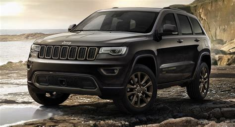 Jeep Price Range by Jeep Announces New Enhancements Pricing For 2016 2017