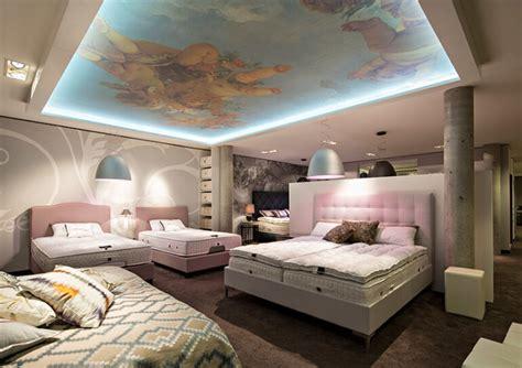 meiser wohnen meiser living design betten die komfort und 196 sthetik