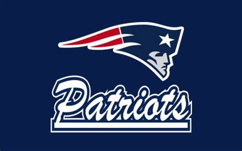 Kaos Sport Football New Patriots Alternate Logo 1 2000 2012 shooting blazing with pentagram at front sports