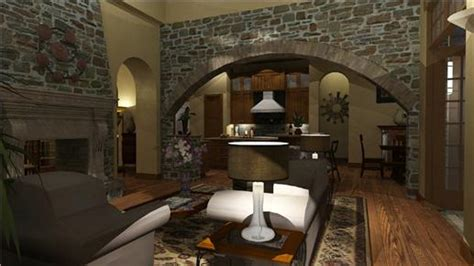 Make A House Floor Plan old world house plans old world style homes