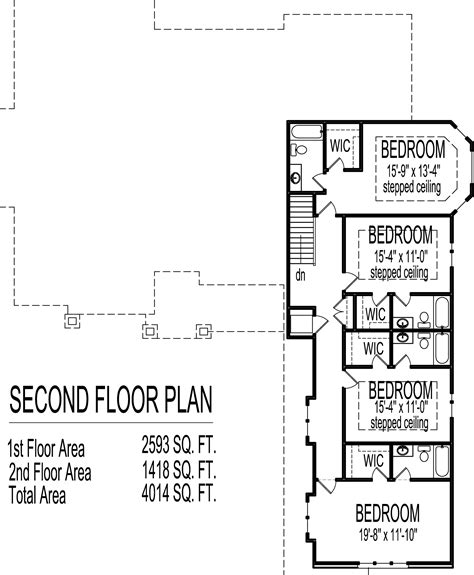 2 bedroom lake house plans 2 story house floor plans 6 bedroom craftsman home design with basement