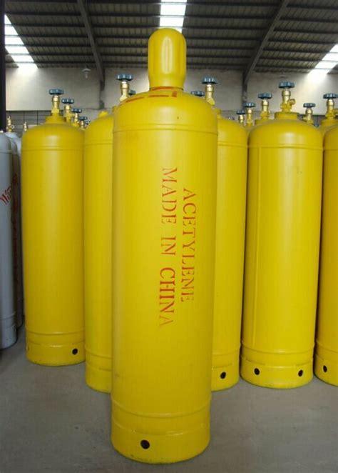 high quality dissolved 40l acetylene gas cylinder of chinagascylinder ningbo dsw industry co ltd extinguisher powder extinguishers co2