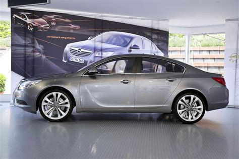 Opel Automobiles by Automobile Gt Opel Insignia