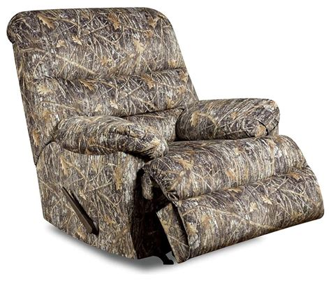 camo recliner chair conceal camo recliner recliner chairs columbus by