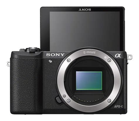 For Sony A5000 A5100 sony a5100 replaces nex 5t puts a6000 s hybrid autofocus in an even more affordable