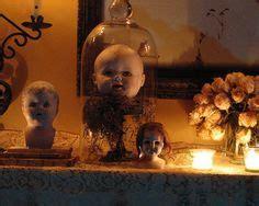 haunted doll room on futurama and