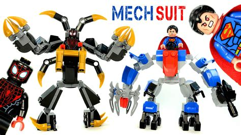 Ranti Set anti venom lego
