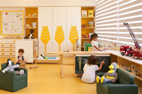 the children in room e4 gallery of kfar shemaryahu kindergarden sarit shani hay 17