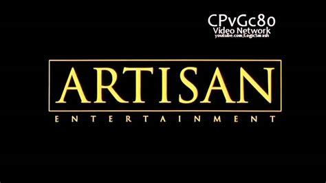 artisan entertainment 1997