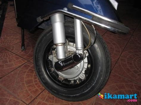 Modifikasi Vespa Px Exclusive by Jual Vespa Exclusive 97 Modif New Px Motor