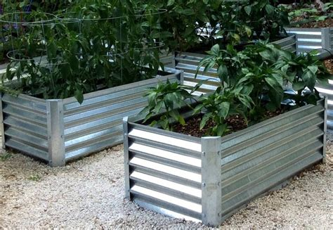 metal raised garden beds 17 best images about raised garden beds on pinterest