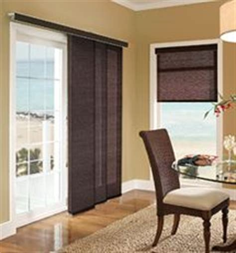 1000 ideas about patio door coverings on door