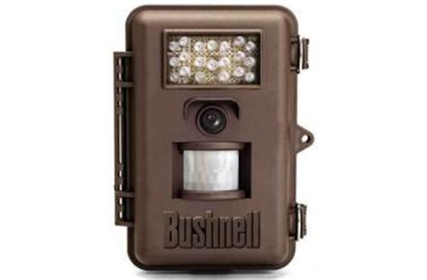 factory demo bushnell 5mp trophy cam digital trail camera