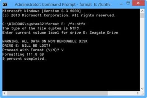 format hard disk from dos cum putem formata un hard disk sau rula check disk din