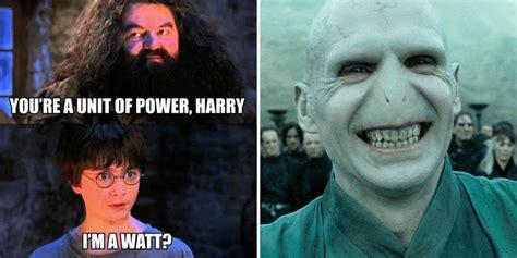 harry potter memes cbr