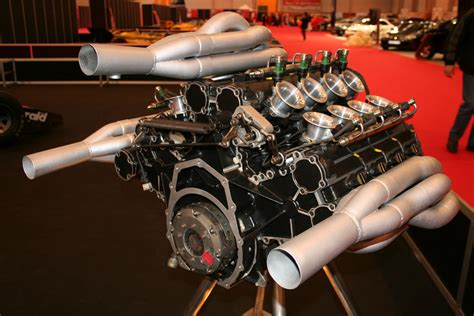 w12 engine the l190 s w12 engine 183 f1 fanatic