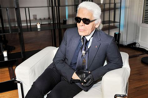 Karl Lagerfelds Own Brand Is Set To Expand by Karl Lagerfeld Is Now Fashioning A Hospitality Empire