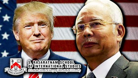 donald trump malaysia trump and najib may tee off to better relations free