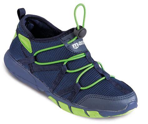 running water shoes mares s fast drain water aqua running