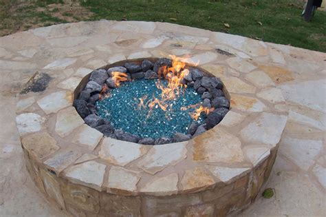 27 Beautiful Fire Glass Fire Pit Diy Pixelmari Com Firepit Glass