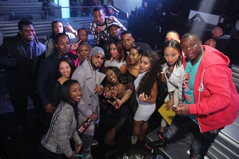 The Engine Room Houston Tx by Slim Thug Harden And Angela Yee With The Real