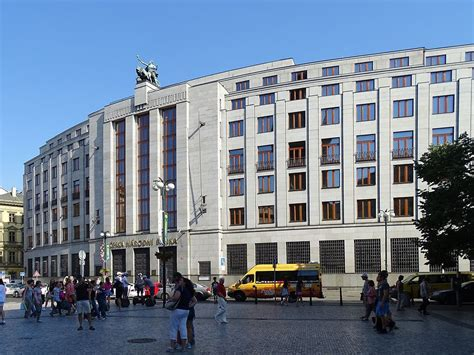 deutsche bank prague central bank tipped to increase interest rates
