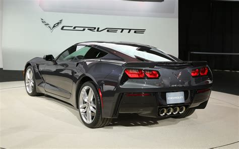 2014 chevrolet corvette stingray everything there is to chevrolet corvette stingray 2014 ya a la venta taringa