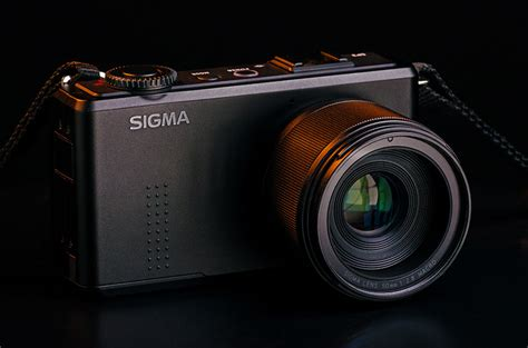 Sigma Dp3 what makes sigma foveon sensor superior to others the