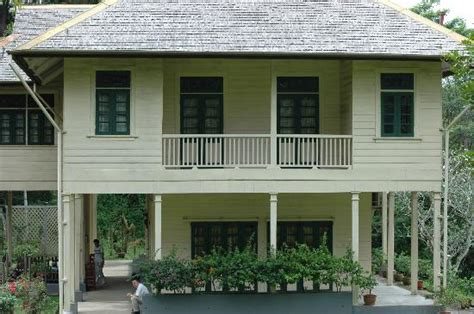 keith house agnes keith house picture of agnes newton keith home sandakan tripadvisor