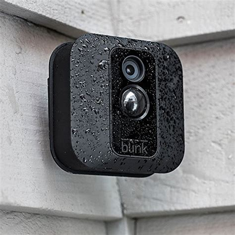 add on blink xt indoor outdoor home security for