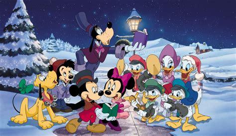 wallpaper de natal disney mickey e amigos celebram o natal no disney junior a