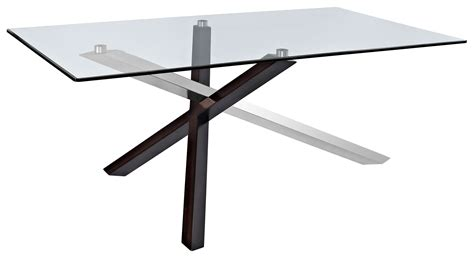 glass dining table with stainless steel legs buy