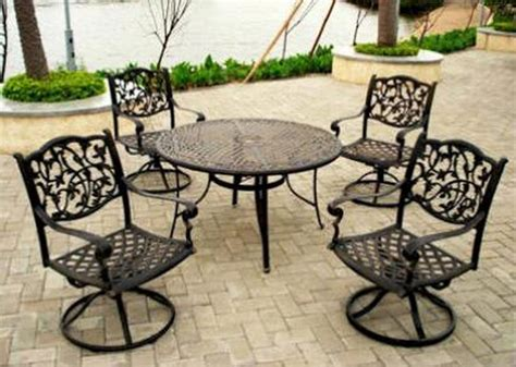 cheap wrought iron patio furniture cheap garden chair cushions wrought iron patio furniture