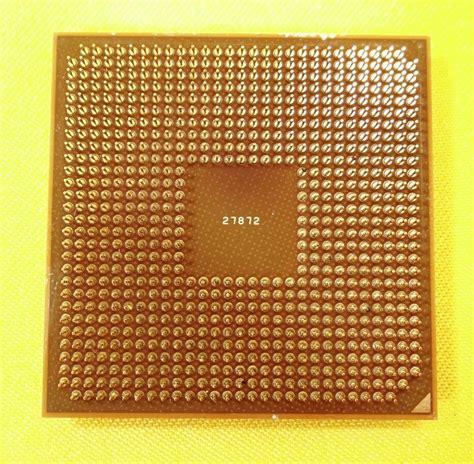 sockel 754 cpu prozessor pc cpu amd athlon 64 3000 ada3000aep4ap
