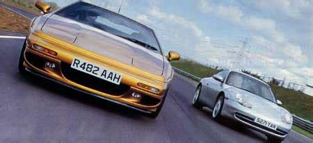 lotus express worle esprit road tests