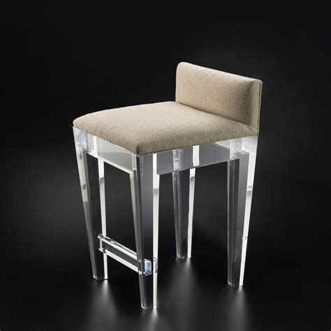 Lucite Counter Height Stools by Lucite Counter Stools For Brand New Kitchen Decoration And