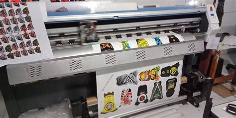 Printer Untuk Cetak Stiker cetak stiker ronita digital printing