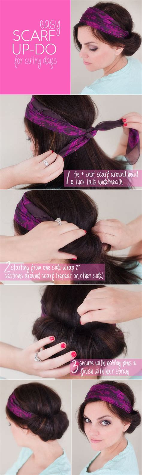 20 easy no heat summer hairstyles for girls with medium length hair 20 easy no heat summer hairstyles for girls with long hair