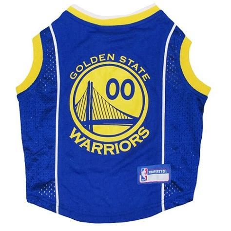 golden state warriors fan gear golden state warriors pet jerseys price compare