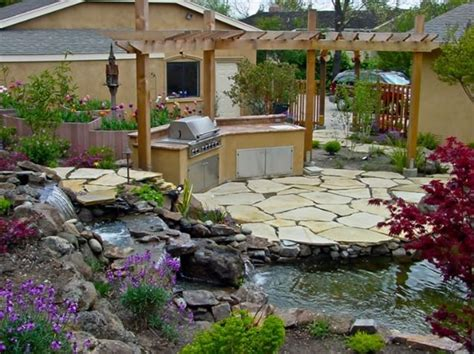 outdoor cooking area outdoor kitchen pleasanton ca photo gallery