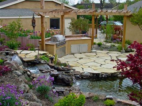 outdoor kitchen pleasanton ca photo gallery landscaping network