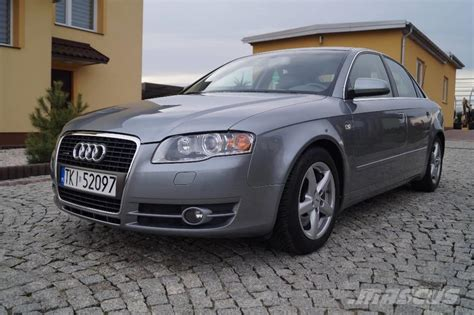 2004 audi a4 price used audi a4 b7 cars year 2004 price 8 060 for sale