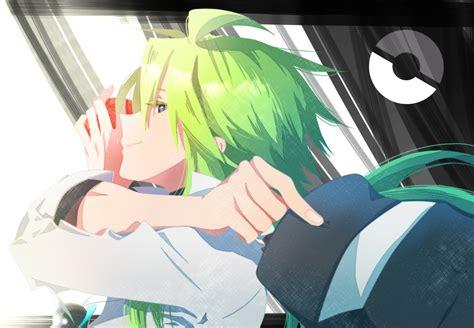 N Anime by N Pok 233 Mon 728738 Zerochan